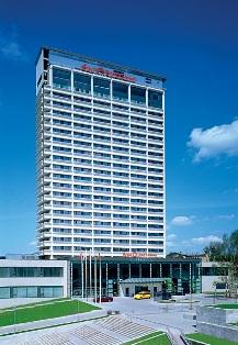 Hotel Lietuva