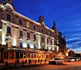 Radison SAS Astoria Hotel