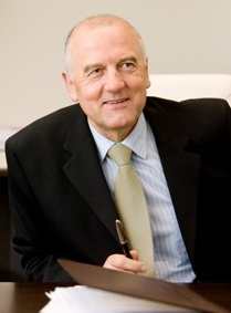 Prof. Alvydas Pumputis