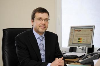 Dr. Saulius Spurga